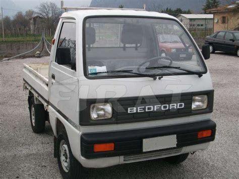 Bedford Suzuki Bedford Rascal Autoricambifirat It Ricambi D Auto D Epoca