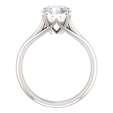 Best 25  Solitaire Ring ideas on Pinterest