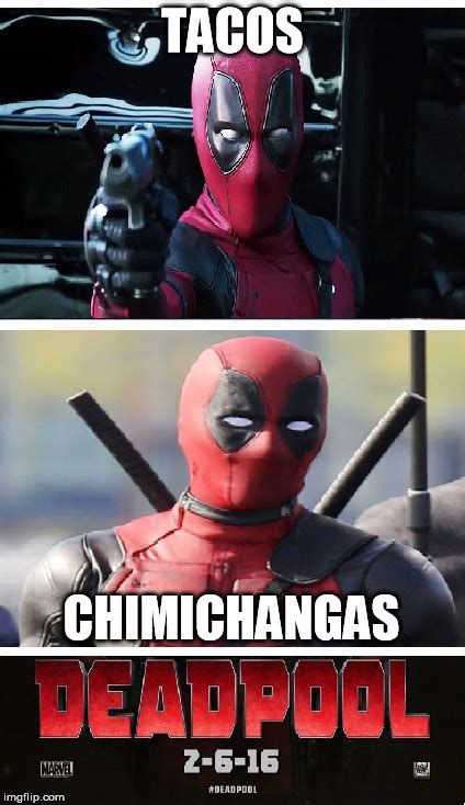 Dead Pool Meme - deadpool civil dispute imgflip