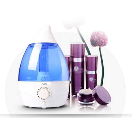 Classic Drop 6 In 1 Air Humidifier Aroma Therapy classic drop 6 in 1 air humidifier aroma therapy white jakartanotebook