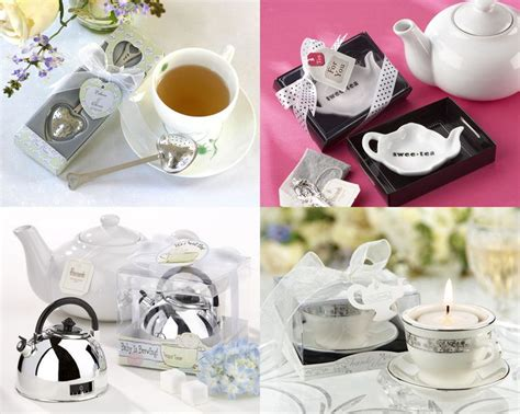 Tea Party Giveaways - tea party favors bridal shower tea party ideas pinterest