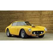 Ferrari 250 GT SWB Berlinetta Competizione Replica 1959