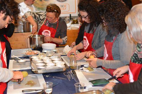 corsi di cucina a cultura gastronomica ripartono i corsi e gli incontri al
