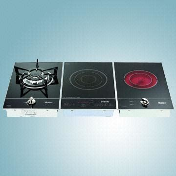 induction vs radiant cooktop discretional three burner gas electric radiant and