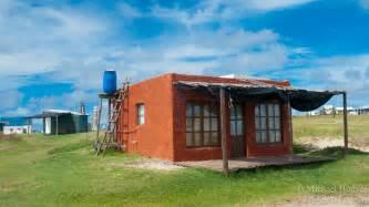 in homes cabo polonio uruguay photo essay