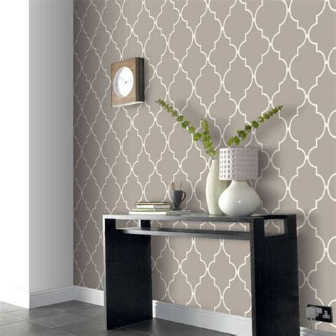 allen roth wallpaper lowes for the home