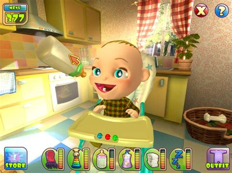 baby luv download free full version pc games baby luv