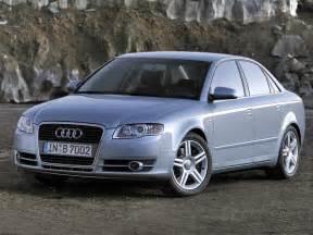 Pictures Audi A4 Audi A4 2004
