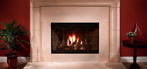 heatilator reveal gas fireplace hearth and home