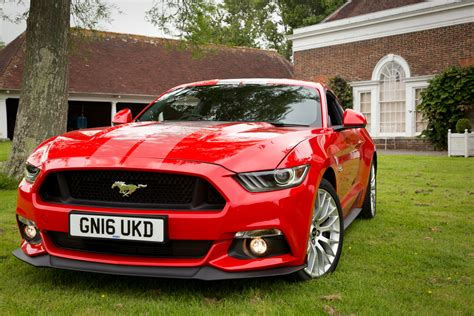 ford v8 mustang ford mustang 5 0 v8 gt review