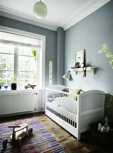 Modern Nursery Decor Modern Nursery Design Ideas Interiorholic