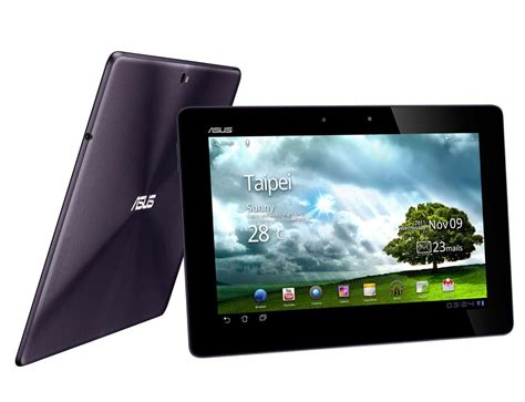 new android tablets asus eee pad transformer prime android tablet gadgetsin