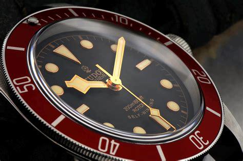 Jam Tangan Tudor Pelagos Swiss Eta 1 hobby jamtangan sold tudor heritage black bay brand