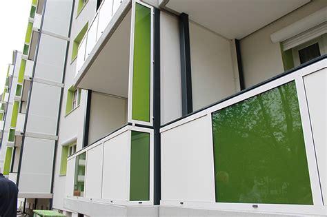 balkongeländer aluminium selbstbau sichtschutzplatten die feinste sammlung home design