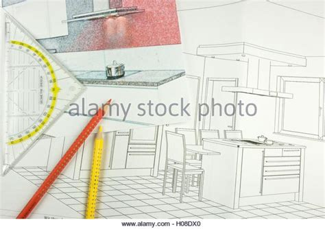 bewegung im büro skizze stock photos skizze stock images alamy