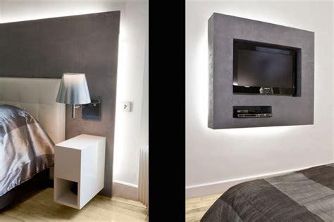 tv dans chambre galaktik l architecture d int 233 rieur commerciale et