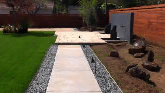 landscaping sidewalk landscaping ideas