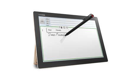 Tablet Lenovo Miix 700 Lenovo Tablet Miix 700 12 Quot 80ql008dck T S Bohemia