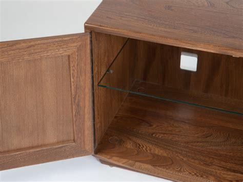 Ercol Windsor IR TV Cabinet   Hatters Fine Furnishings