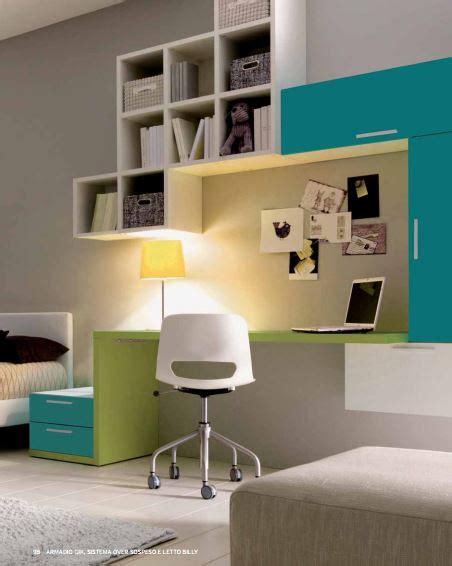 camerette con scrivania cameretta con scrivania attrezzata fabbrica camerette