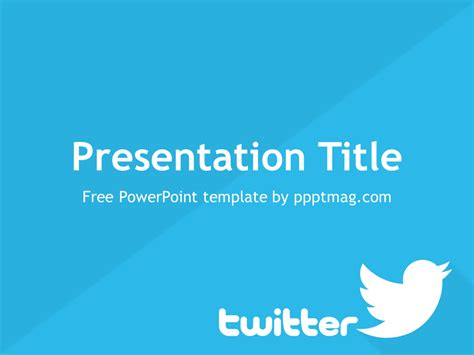 template in powerpoint free powerpoint template pptmag