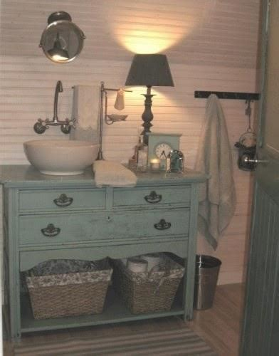 Vintage Bathroom Vanity Ideas by Portal De Reciclaje De C 243 Moda A Mueble De Ba 241 O Paperblog