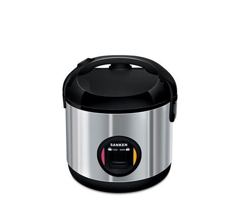 Harga Microwave Sanken harga jual sanken sj 203bk rice cooker tradisional 1l