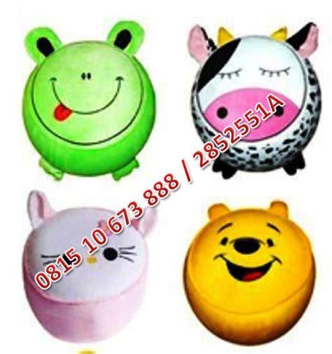 Kursi Balon Anak kursi balon anak kursi balon karakter lucu murah harga