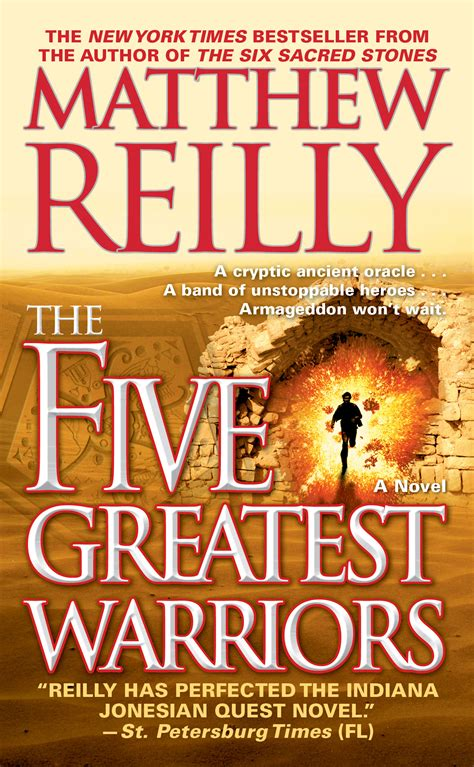 matthew reilly official publisher page simon
