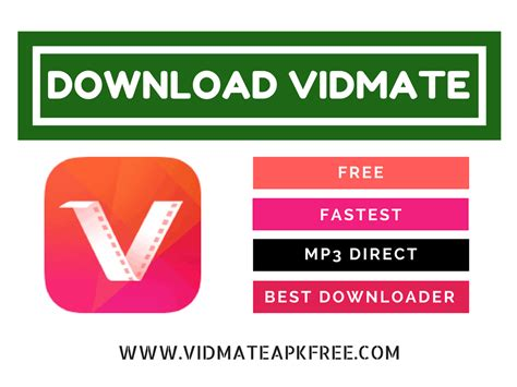 apk free vidmate apk free for android vidmate app