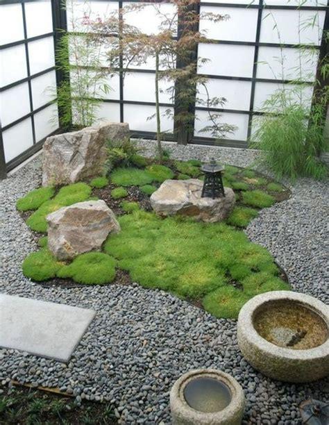 Japanische Zen Gärten by Die Besten 25 Japanische G 228 Rten Ideen Auf