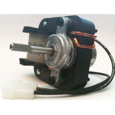 ventline sidewall exhaust fan ventline motor for bath and sidewall exhaust fans