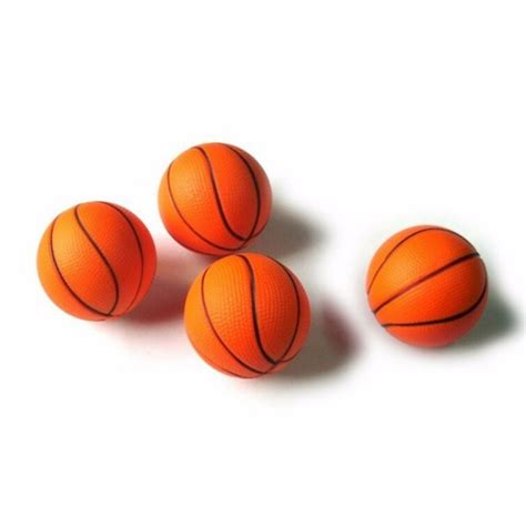 cm squeeze soft foam ball squeezing balls basketball