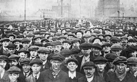 World History Working Class Revolutionaries Industrial Revolution