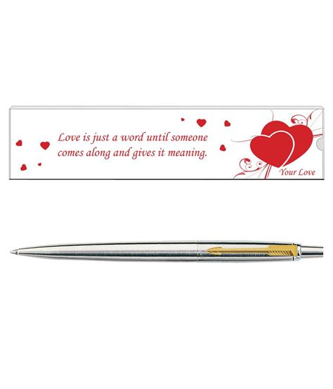 Jotter Ss Gt Pen jotter ss gt bp with quote buy at best