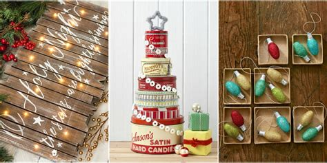 easy to make ornaments for adults 30 easy crafts for adults to make diy ideas