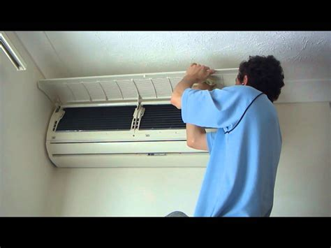 why you should get a split air conditioner stilwell