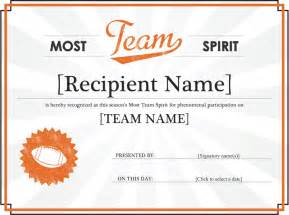 Certification Of Marriage Letter Free Team Spirit Award Certificate Dotx Pdf 1 Page S