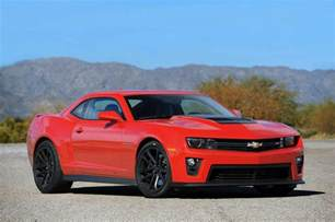 2012 chevrolet camaro zl1 drive photo gallery