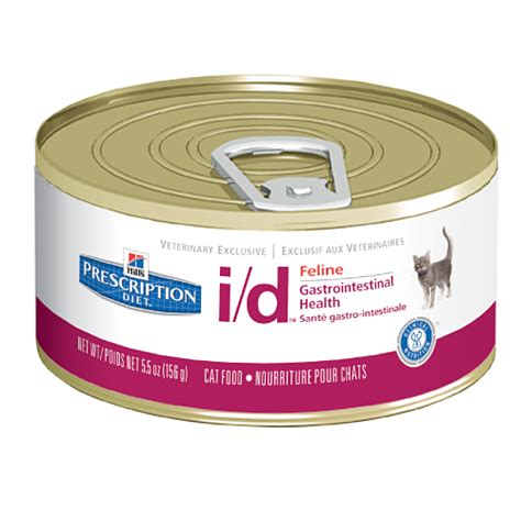 Cat Food Science Diet Digestive Care Id 156g hill s feline i d 156g can newstead veterinary services