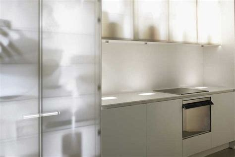 Dupont Benchtops Corian 174 Colour Glacier White And Glacier Application