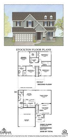 eastbrook homes floor plans fresh hearthside floor plan by