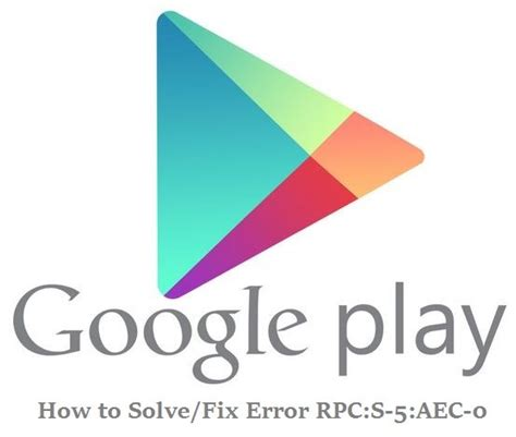how to solve fix rpc s 5 aec 0 error while updating and