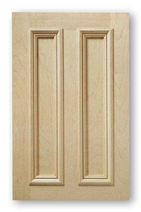 Cabinet Door Moulding by Applied Moulding Vertical Split Inset Panel Cabinet Door