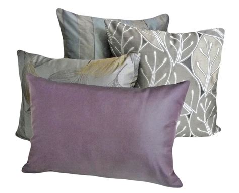 grey couch purple pillows purple and grey throw pillows best decor things
