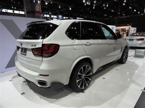 bmw x5 performance parts 2014 bmw x5 m performance parts unveiled kelley blue book