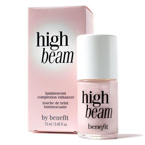 Benefit High Beam Highlighter high beam benefit cosmetics