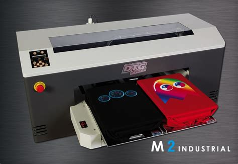 Printer Dtg M2 dtg m2 and m4 to appear at fespa stitch print