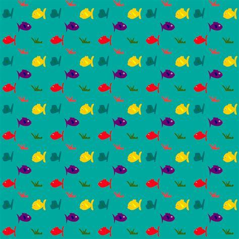 printable paper uk free digital fish scrapbooking paper ausdruckbares