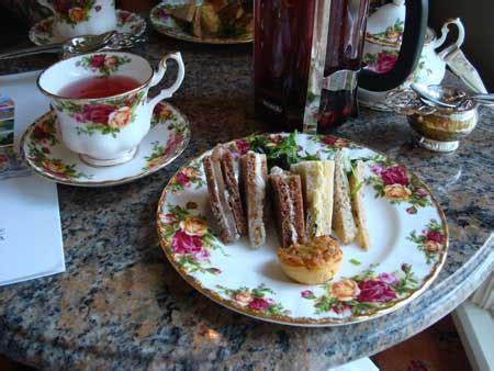 the grand floridian tea room garden view tea room menu grand floridian